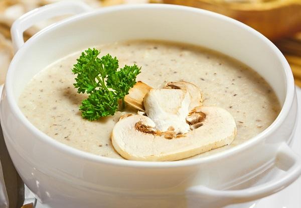 Mushroom_soup