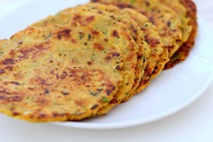 vegetable-paratha-veg-paratha-recipe